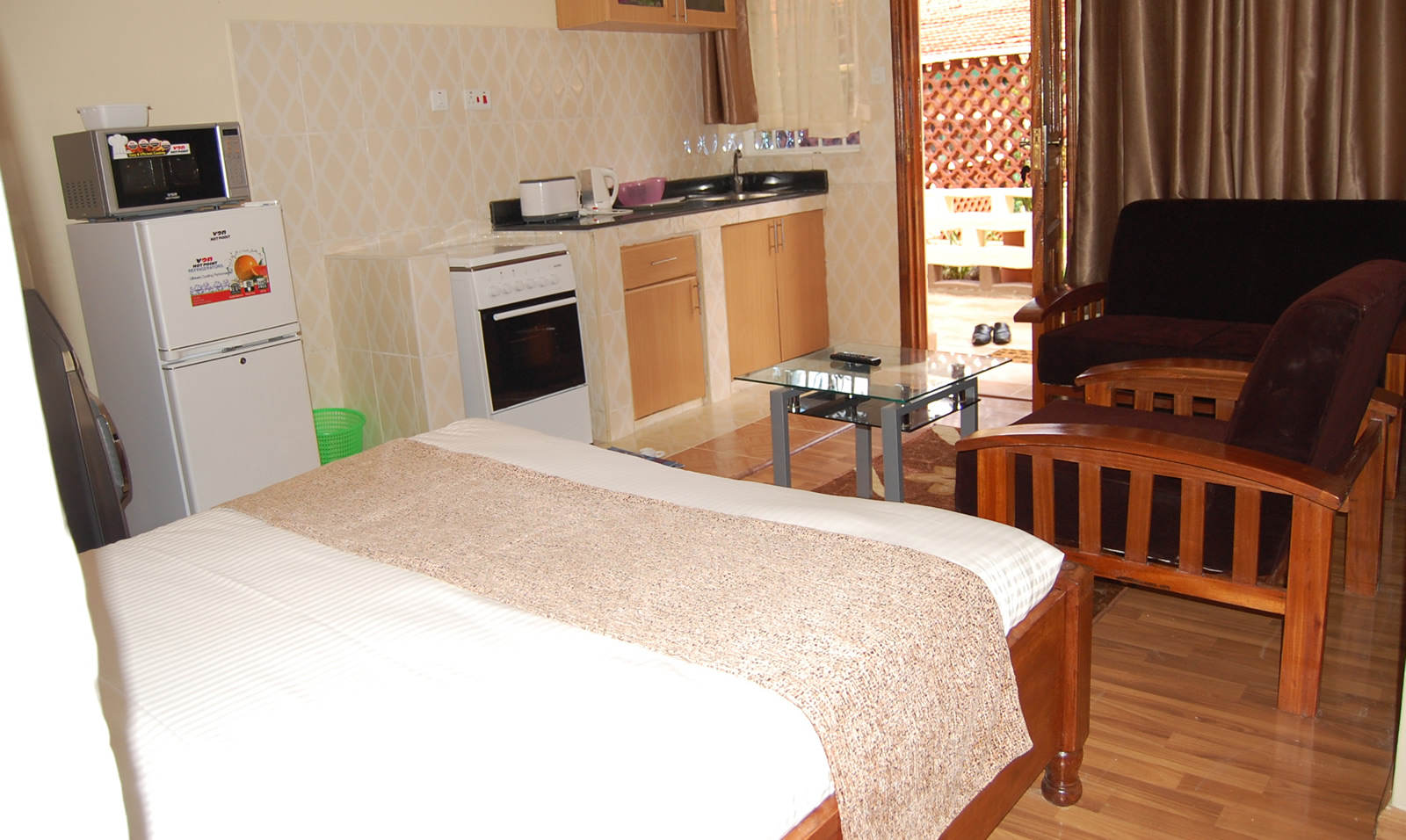 Safi Hotel Image Gallery